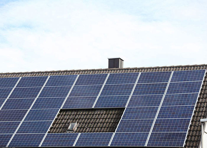 Durable Second Hand Ying Lee Solar Panels 40 To 85 °C Operating Temperature